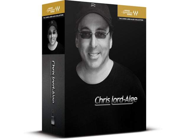 Chris Lord-Alge has put his name to six plug-ins.