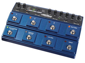 Musikmesse 2010: DigiTech announces JamMan delay looper