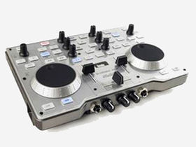 Musikmesse 2010: Hercules provides new details about its DJ Console Mk4