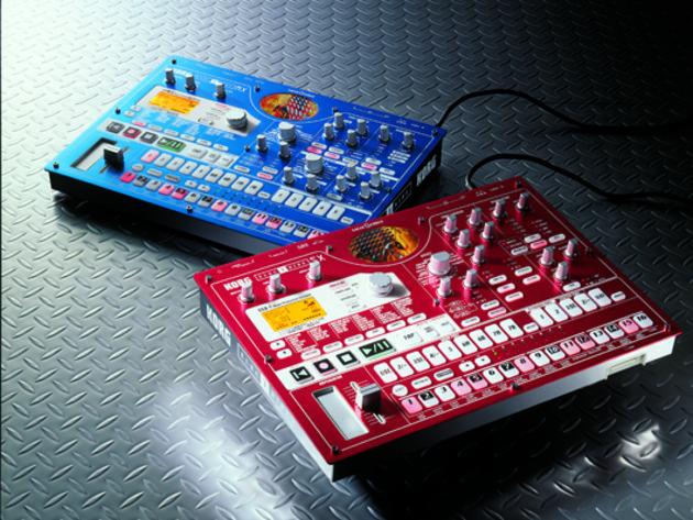 Korg Electribe SX/MX