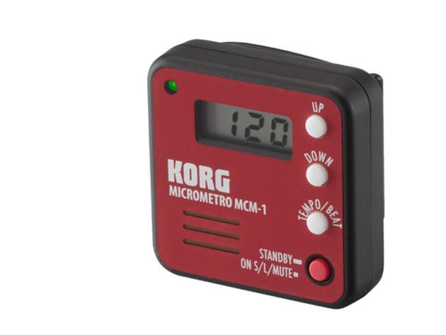 Korg Micrometro