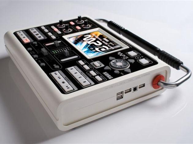 Korg MP-10