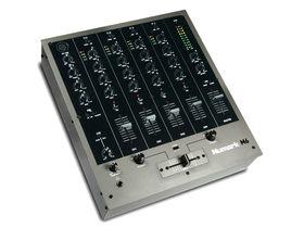 Musikmesse 2010: Numark M6 USB DJ mixer unveiled