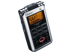 Musikmesse 2010: Roland R-05 pocket recorder announced