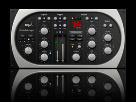 Musikmesse 2010: SPL DrumXchanger to make its debut