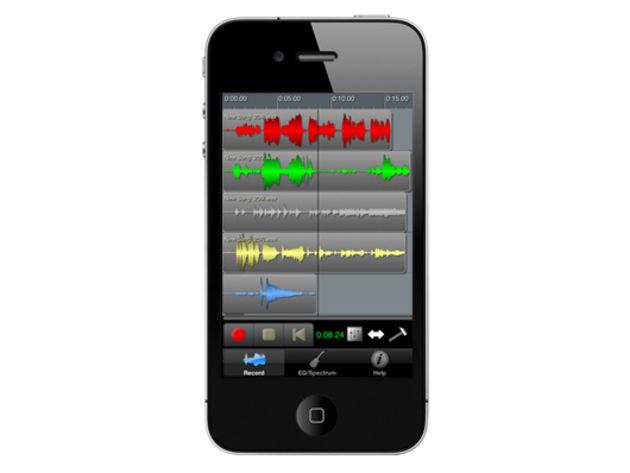 n-Track n-Track Studio, £2.39