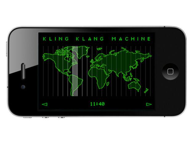 Kraftwerk Kling Klang Machine, £5.49