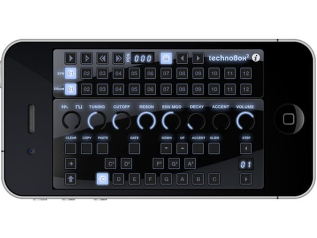 Audiorealism technoBox2, £2.99