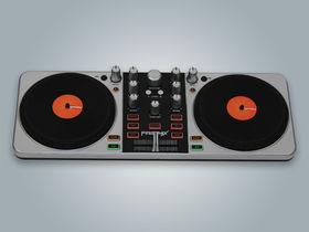 Gemini FirstMix USB DJ Controller unveiled