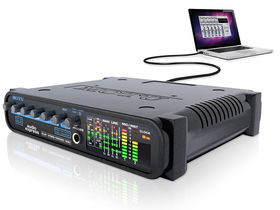 MOTU announces Audio Express interface