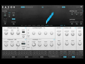 Native Instruments Razor: new 'dubstep synth'?