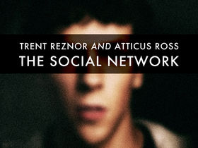 Trent Reznor and Atticus Ross on the making of The Social Network soundtrack