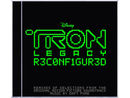 Moby, Photek remix Daft Punk Tron: Legacy soundtrack