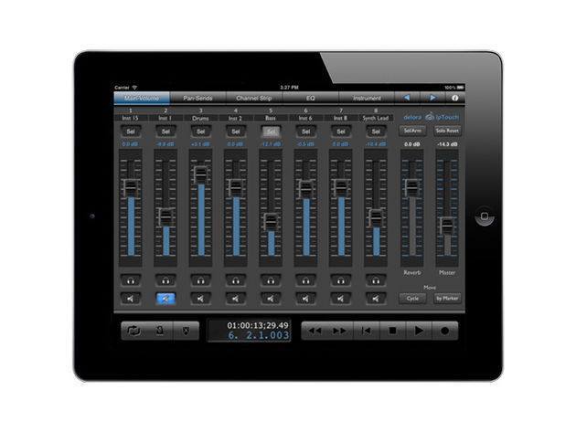 Harmony Systems Ip Touch for Logic, £2.99