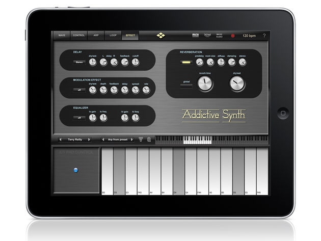VirSyn Addictive Synth, £3.99