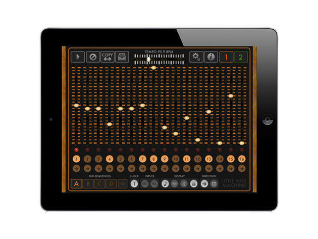 Synthetic Bits Little MIDI Machine 3.0, Free
