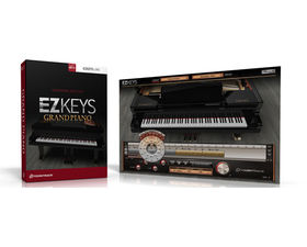 Toontrack introduces EZkeys