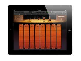 GarageBand for iOS gets MIDI note editing, Smart Strings and more