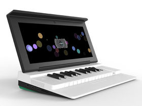 Miselu neiro: new Android-based music making device