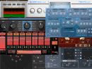 VST/AU plug-in instrument/effect round-up: Week 41