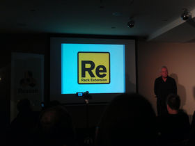 Musikmesse 2012 VIDEO: Watch the full Propellerhead press conference