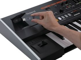 Musikmesse 2012: Roland Jupiter-50 synth announced