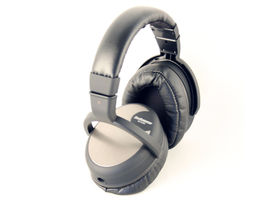 Studiospares M1000 headphones released