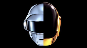 Daft Punk tease new album Random Access Memories