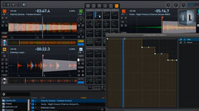 Deckadance 2 DJing software in public beta