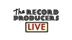The Record Producers Live: Tony Visconti to speak