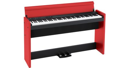 Musikmesse 2014: Two new Korg LP-380 digital pianos announced