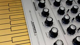 Musikmesse 2014 video: Ken MacBeth previews MacBeth Elements analogue synth