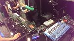 Musikmesse 2014 video: Roland Airas, TB-303 and SH-101 played together using 'Sync Box'