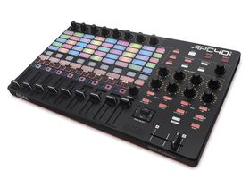 Musikmesse 2014 video: Akai announces APC40 MkII, APC Key 25 and APC Mini