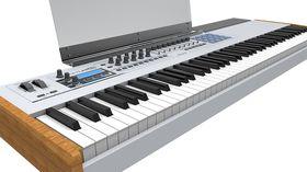 Musikmesse 2014: Arturia KeyLab 88 offers full-size MIDI control