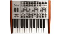 Musikmesse 2014: Arturia MiniBrute SE analogue synth unveiled