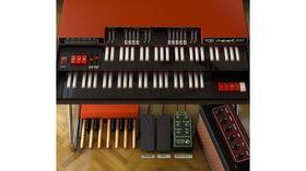 Arturia releases Vox Continental-V organ plugin