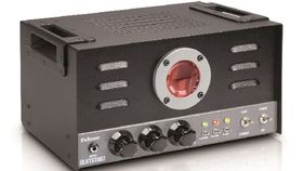 Musikmesse 2014: Single-ended bass amp head Blutsturz announced