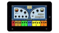 db Audioware Flying Haggis guitar amp sim released for iPad
