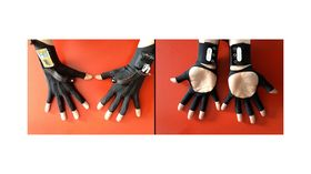 Imogen Heap launches Mi.Mu Glove for Music Kickstarter campaign