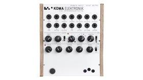 Koma elektronik rh301