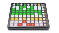Novation unveils the Launchpad S Control Pack
