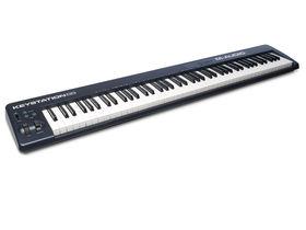 Musikmesse 2014: M-Audio overhauls Keystation range