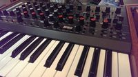 Musikmesse 2014 video: MFB Dominion 1 synth