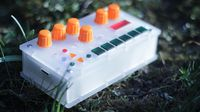 Musikmesse 2014: Bastl Instruments introduces microGranny 2.0 granular sampler