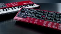 Musikmesse 2014 video: Nord Lead A1R desktop/rack synth unveiled