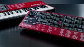 Musikmesse 2014 : le synthé en version rack Nord Lead A1R annoncé