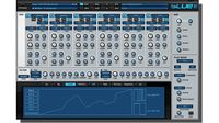 Rob Papen propose Blue II, un plugin de synthé 'cross fusion'