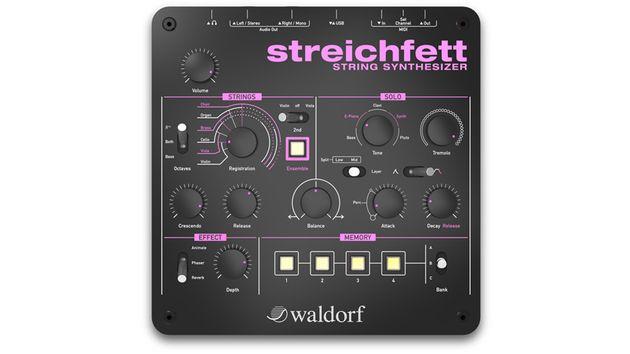 Le Waldorf Streichfett offre-t-il le son de la séduction ?