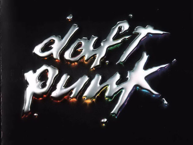 Doing it One More Time: Daft Punk are set to return.